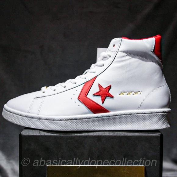 Converse Shoes | Converse Pro Leather
